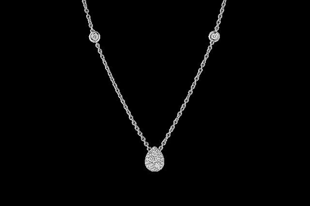 Diamanthalskæde – BV1507