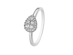 Ring with diamonds - BD4083